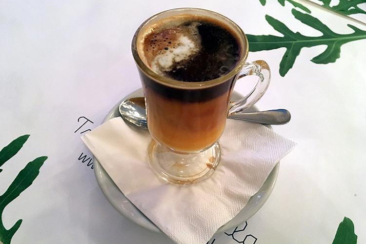 Bombardino z espresso – rozgrzewa nie tylko narciarzy
